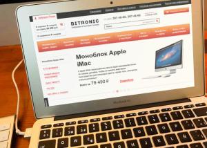 интернет магазин bitronik