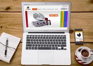 интернет-магазин gloves