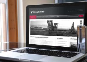 сайт mining industry