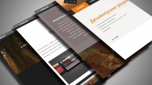 Разработка веб проектов